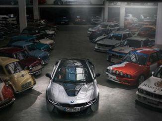 BMW Už sa nebudem vyrábať