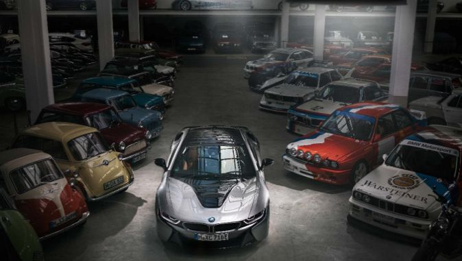 BMW İ will no longer be produced