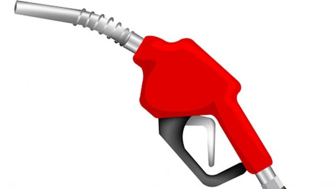 How Much Raised To Gasoline