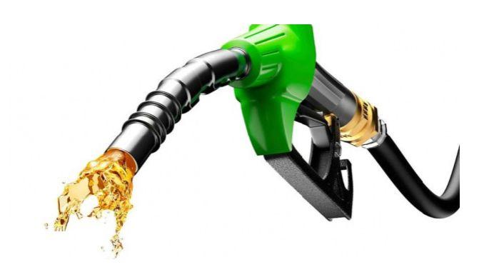 Gasoline Discount Comes