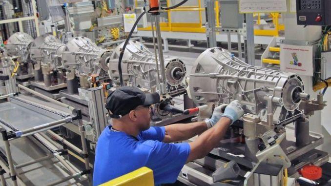 Corona Virus Detected in Fiat Chrysler Factory Employee