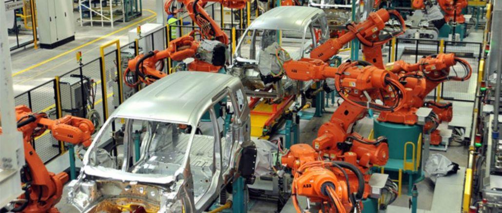 Ford Otosanda Çalışan İşçinin Testi Pozitif Çıktı