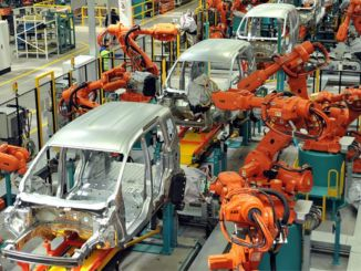 Testing of Workers Working at Ford Otosan Positive