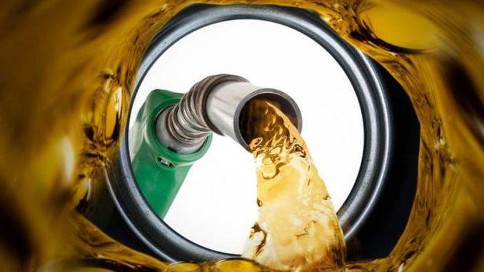 Güncel Benzin ve Motorin Fiyatları