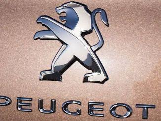 Mida tähendab Peugeot logo