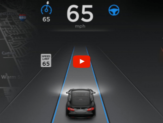 How the Tesla Autopilot System Works