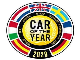 First of the Car Contest of the Year Announced