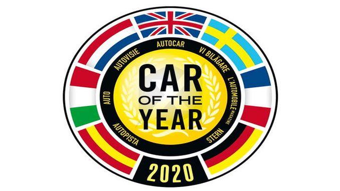 Yılın Otomobili Yarışmasının Birincisi Belli Oldu