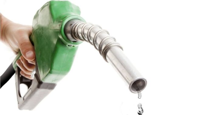 Gasoline and Motorine Discount