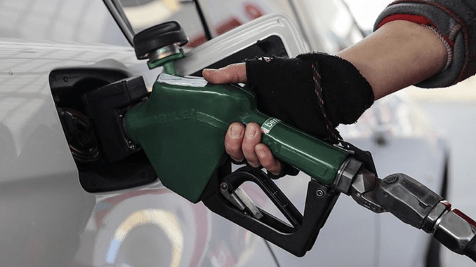 Another Discount For Gasoline Coming