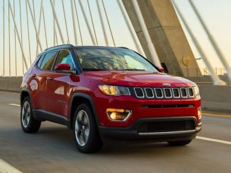 FCA Recalls Many Cars for a Problem with Wipers