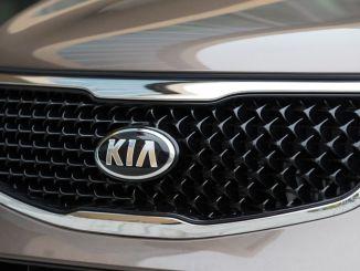 Ametisse nimetamine KIA Motorsi esimeheks