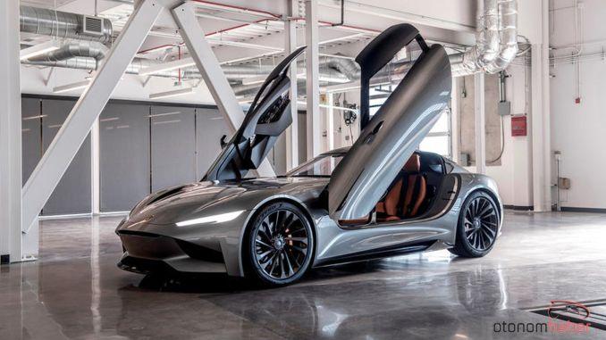 Karma Automotive SC2