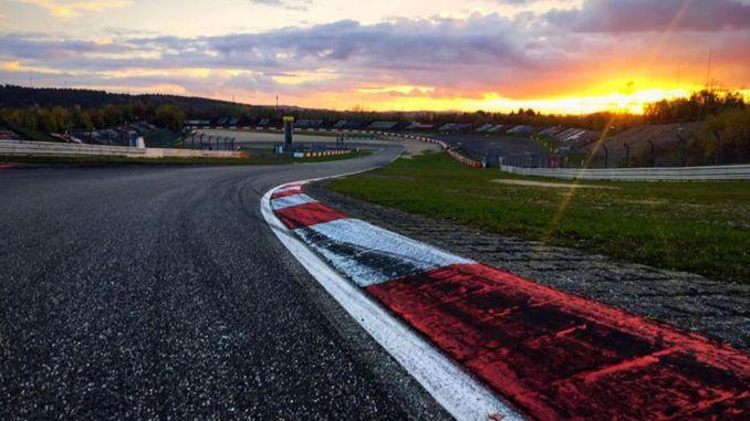 Nurburgring Track