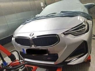 The new BMW 2 Series Coupe