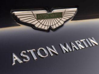 Aston Martini tegevjuht eemaldati