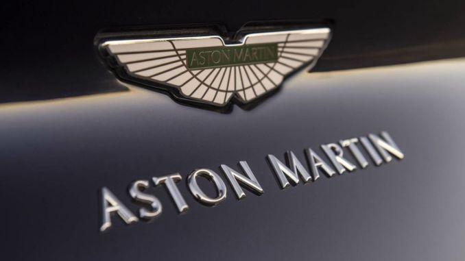 Aston Martin CEO Sacked