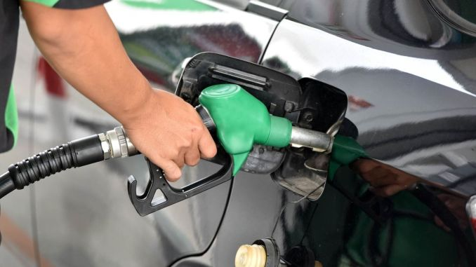 Today's Diesel Prices Have Come Discount But New ZamOn the way