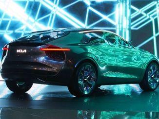 KIA Avrupa'da Elektrikli Araçlarıyla Büyüyecek