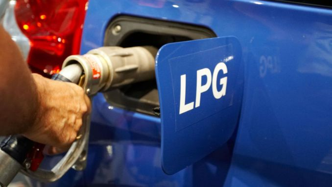 Misunderstandings about LPG
