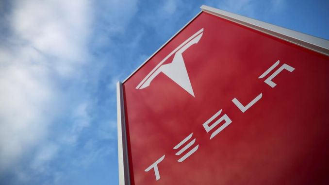 Tesla managed to sell 1 million cars