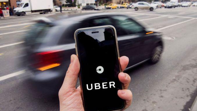 Uber Salgın Nedeniyle Çalışanlarının Yüzde 14'ünü İşten Çıkartıyor