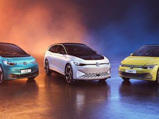 5 Awards Awarded at Volkswagen Design Competition