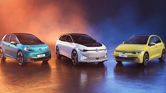 Volkswagen Tasarım Yarışmasından 5 Ödül Birden Aldı
