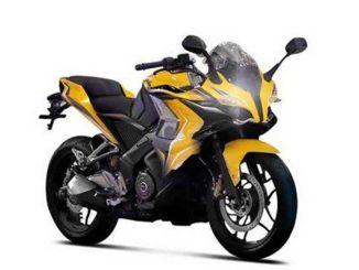 Launch Date of New Bajaj Pulsar RS400 Model Has Been Announced