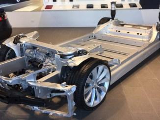 inli Batarya Üreticisi CATL Milyon Kilometre Ömre Sahip Batarya Üretildi