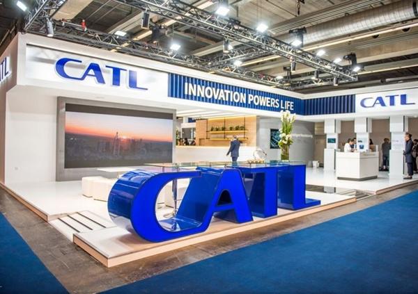 Inli Battery Manufacturer CATL Million Kilometers