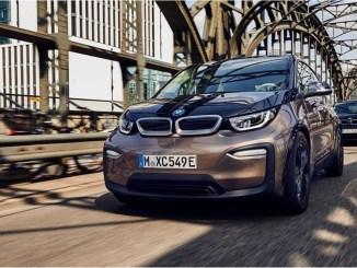 Dünyanın En Uzun Menzilli BMW İ Türkiye de