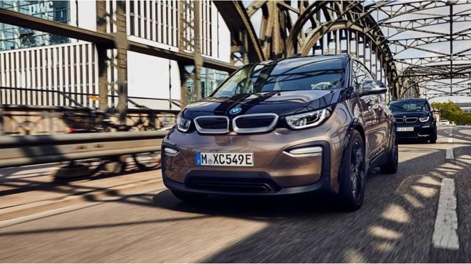 World's Longest-Range IR BMW in Turkey