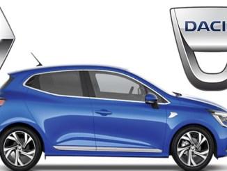 Renault ve Dacia Haziran Ayına Özel Kampanya Fırsatı