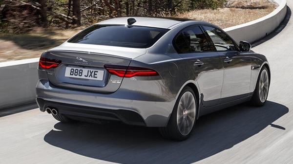 Yeni Jaguar XE Yetkili