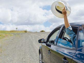 Išsaugokite transporto priemonių savininkus, kurie atostogų metu eis kelyje, naudodami SND