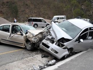 Don't be a victim of an accident on holidays