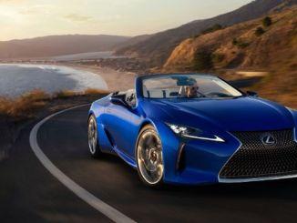 Lexus Nanoe Klima Teknolojisi Hibya