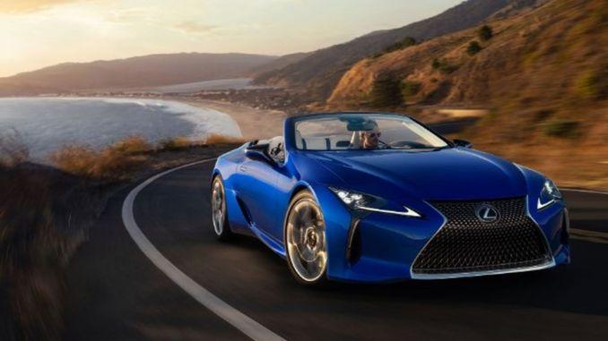 Lexus Nanoe Air Conditioning Technology Hibya