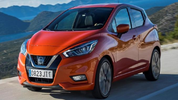 Nissan Micra Current Price List Otonomhaber