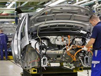 Οι κακές μέρες στον τομέα της αυτοκινητοβιομηχανίας έχουν μείνει πίσω