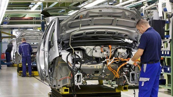 Otomotiv Sektöründe Kötü Günler Geride Kaldı
