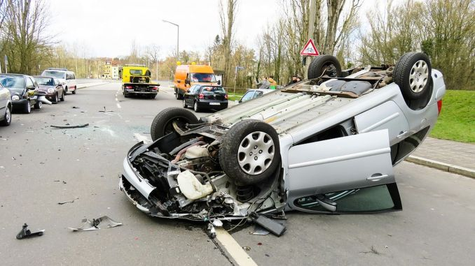 2020 thousand 8 traffic accidents occurred in the first 235 months of 248