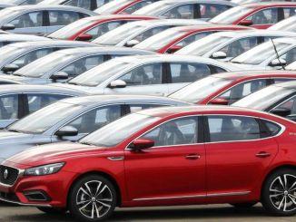 Hiina püstitas augustis viimase kahe aasta automaatse müügi rekordi