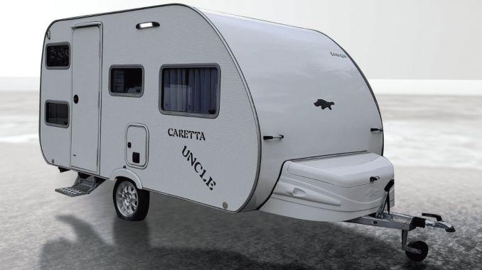 Gezginlerin Mobil Evi Karavanları Artık Koçtaş'ta