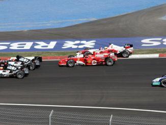 İBB'den Formula 1 Türkiye Grand Prix'ne Tam Destek