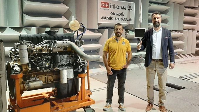 Italian Brand Chooses OTAM for Testing Processes