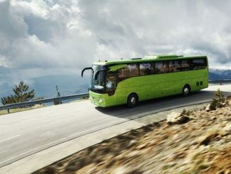 New Features Against Outbreak Introduced in Mercedes-Benz and Setra Branded Buses