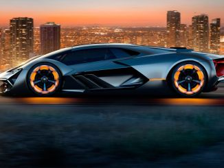 Otomobillerin Büyüleyici Dünyası Ekim'de Fast&FunBox Ekranlarında
