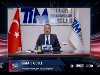 Turkish Automotive Enterprise Projects Will Also Be a Pioneer in Electric Vehicles